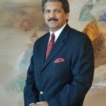 Anand G. Mahindra