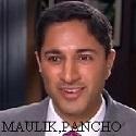Maulik Pancholy
