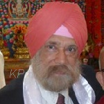 KP Singh -Architect, Artist, Author, Writer, Poet