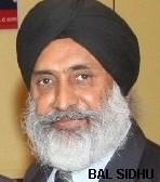 Baljinder Sidhu