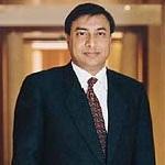 Lakshmi Mittal steel Tycoon
